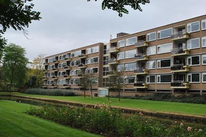 Amberlaan 16 in Amstelveen 1185 RL