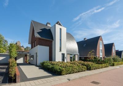 Jan Kopsweg 18 in Wageningen 6703 AP