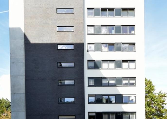 Linatestraat 9 in tilburg 5042 pp: appartement te koop. lupker