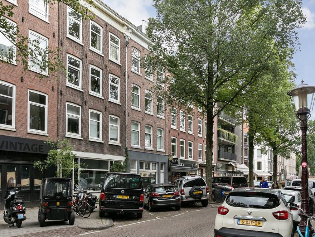 Daniel Stalpertstraat 101 2V in Amsterdam 1072 XD