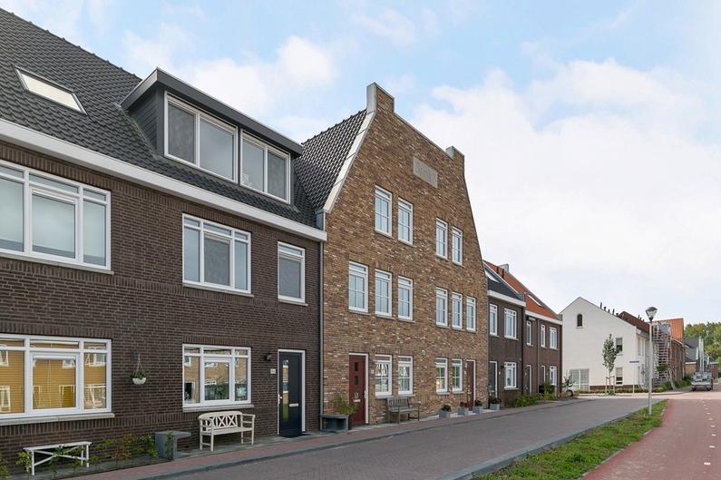 Lint Van Ackerswoude 46 in Pijnacker 2641 BP