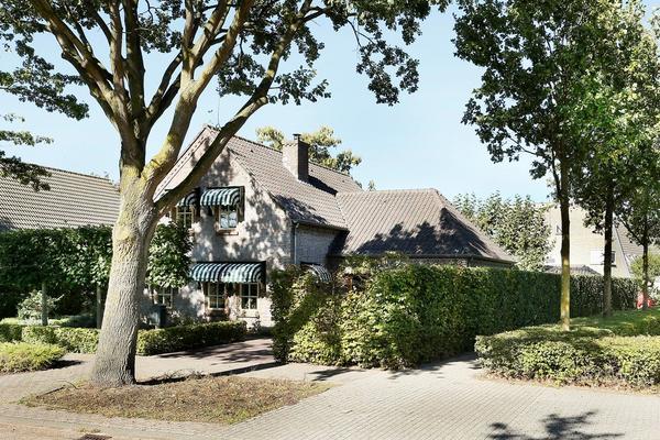 Langendijk 37 in Tilburg 5045 AV