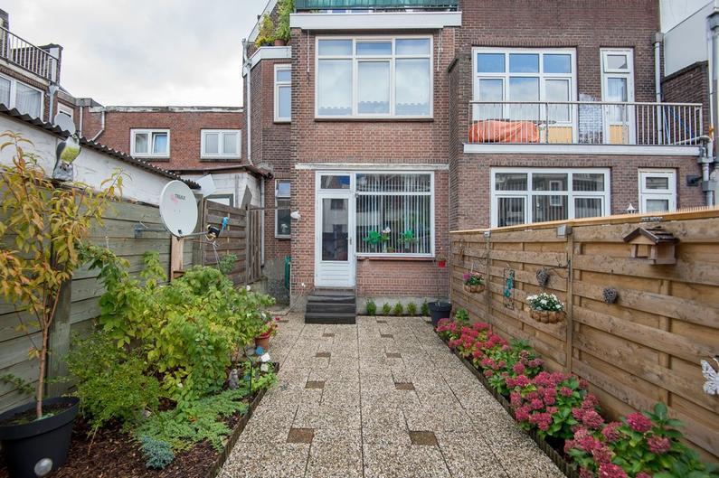 Heenvlietstraat 5 B in Rotterdam 3081 SM