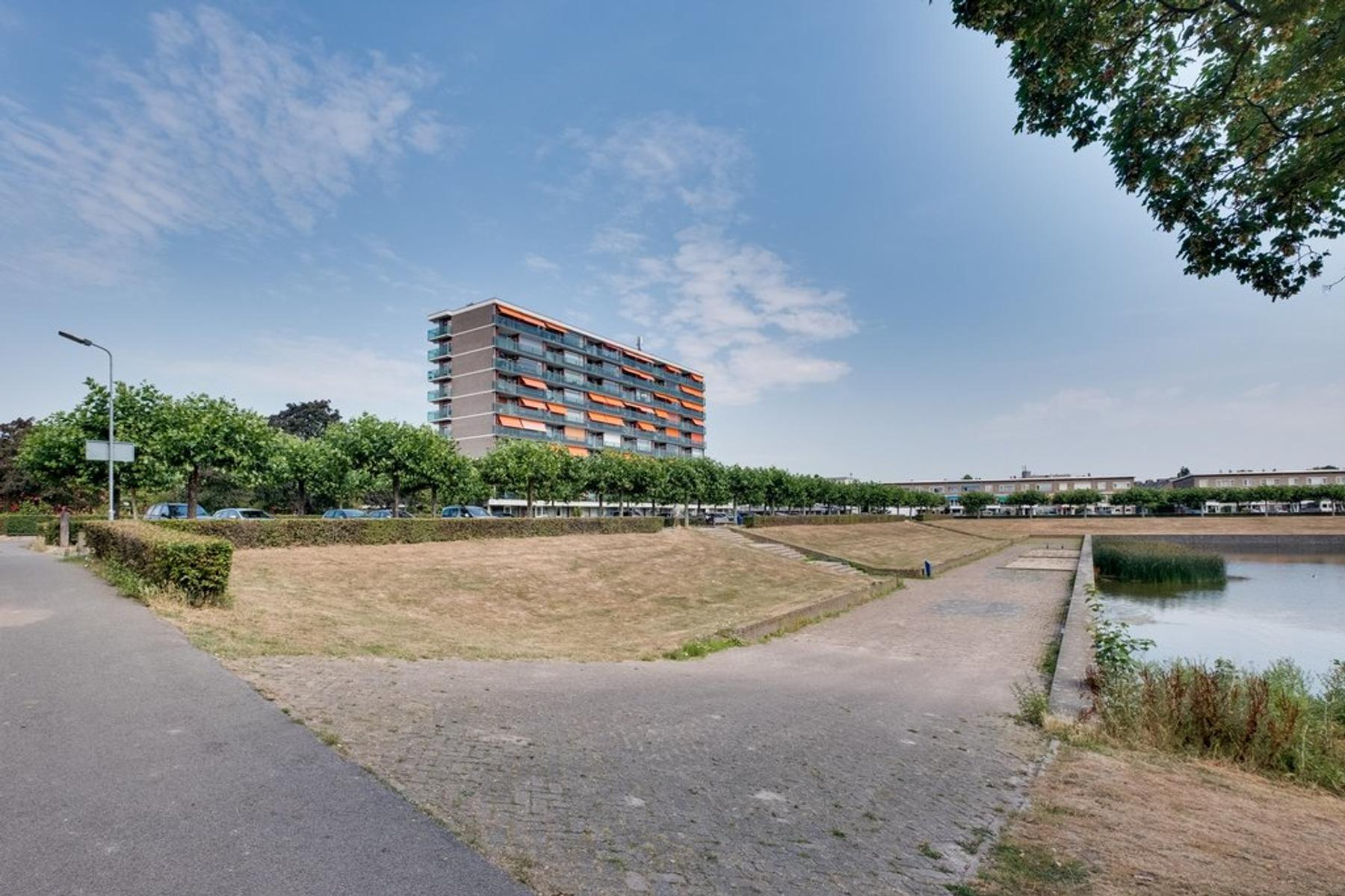 IJsselsingel 162 in 'S-Hertogenbosch 5215 CN