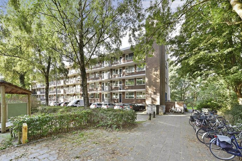 Thorbeckestraat 20 in Wageningen 6702 BR