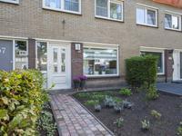 Duiventoren 169 in Oudenbosch 4731 MS