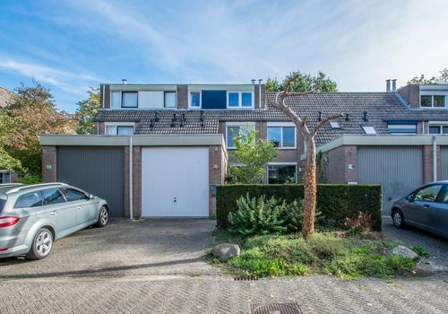 Maaierhof 20 in Heerlen 6418 JL
