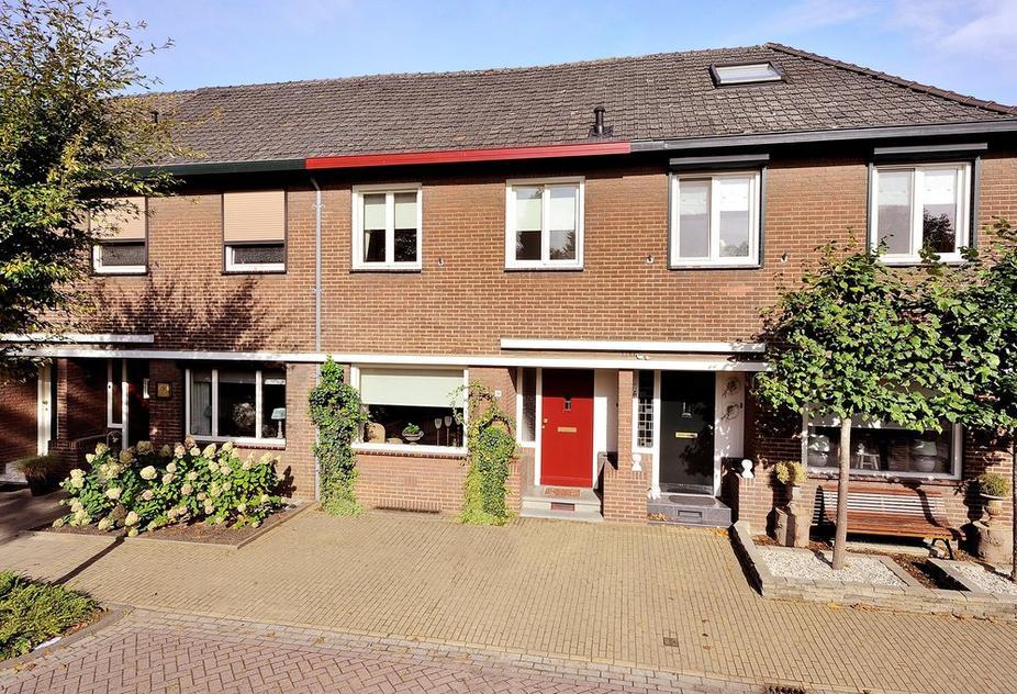 Maasstraat 36 in Steyl 5935 AL