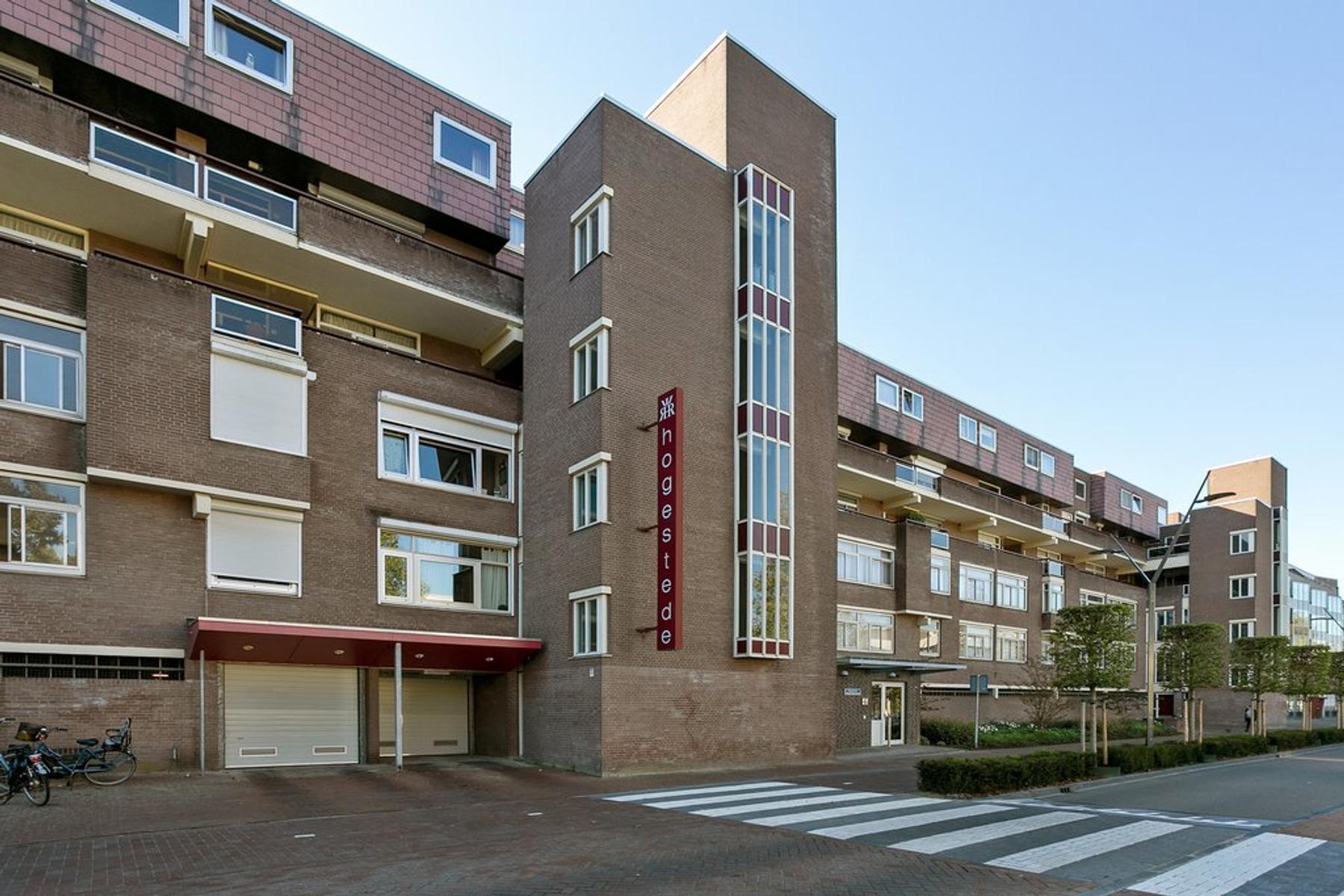 Hogestede 153 in Roosendaal 4701 JJ