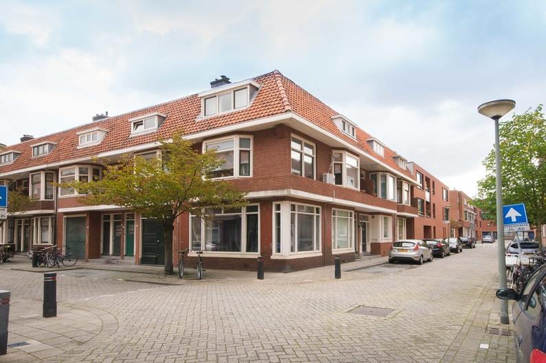 Galileistraat 56 A in Schiedam 3112 PH