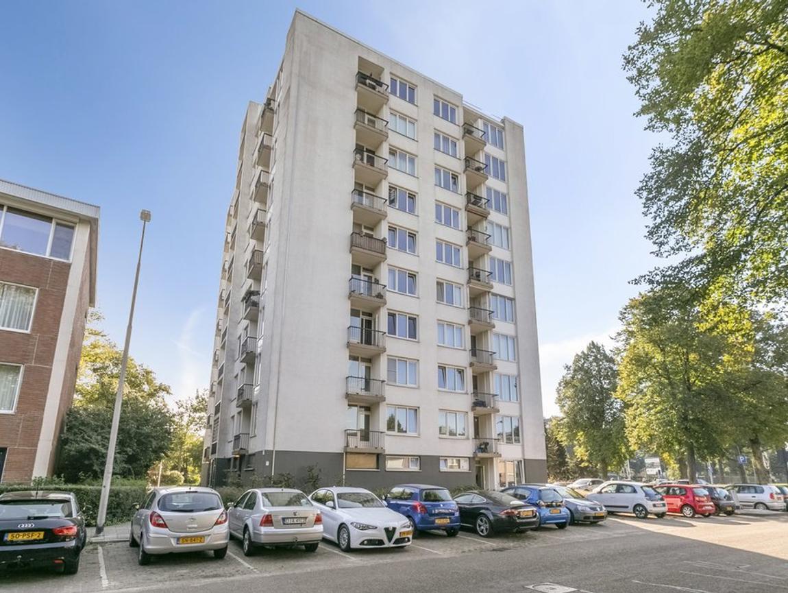 Pisanostraat 22 in eindhoven 5623 cc appartement te koop for Makelaar eindhoven