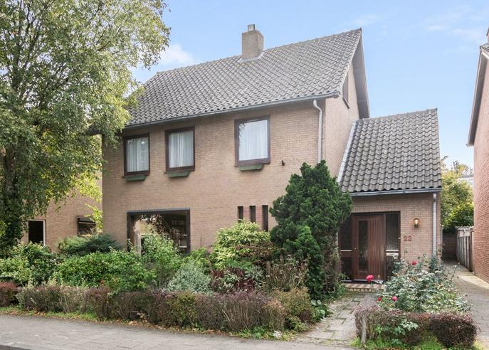 De Ruyterstraat 22 in Drunen 5151 MP