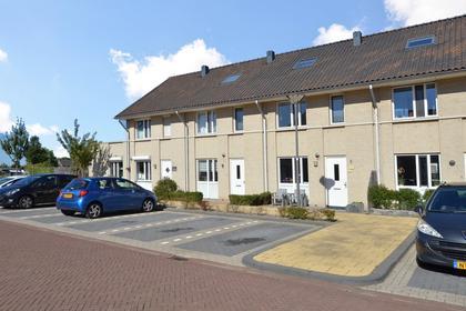 Anthonius De Bruijnhof 10 in Hoek Van Holland 3151 ME