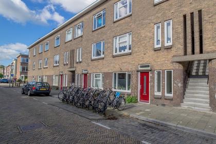 Paramaribostraat 45 in Utrecht 3531 KP