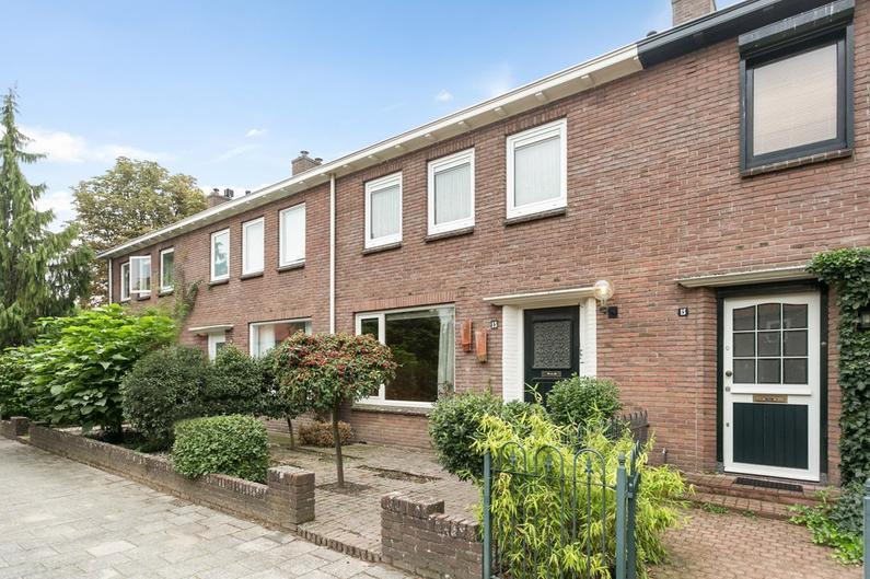 Gemsstraat 13 in Nijmegen 6531 TC