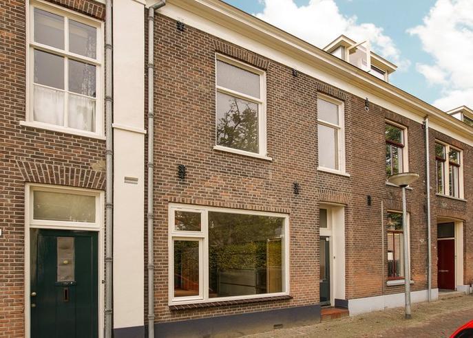 Havenstraat 11 in Wageningen 6701 CK
