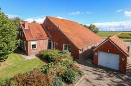 Burgemeester Buiskoolweg 39 in Vlagtwedde 9541 XM