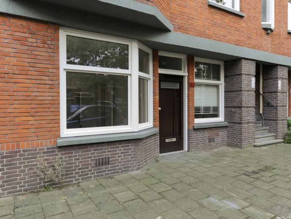 Nijkerklaan 86 in 'S-Gravenhage 2573 BD