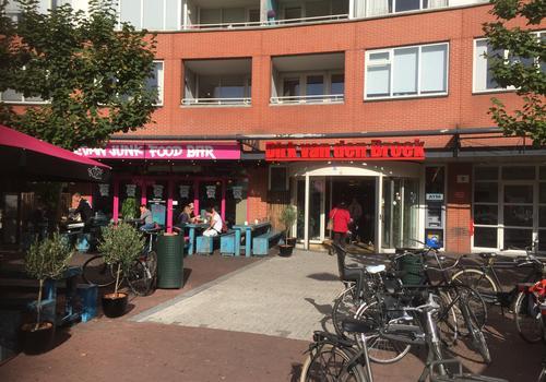 Marie Heinekenplein 26 in Amsterdam 1072 MH