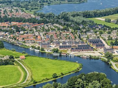 in Nederhorst Den Berg 1394 JR