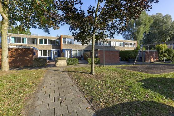 Roer 20 in Groningen 9733 AE