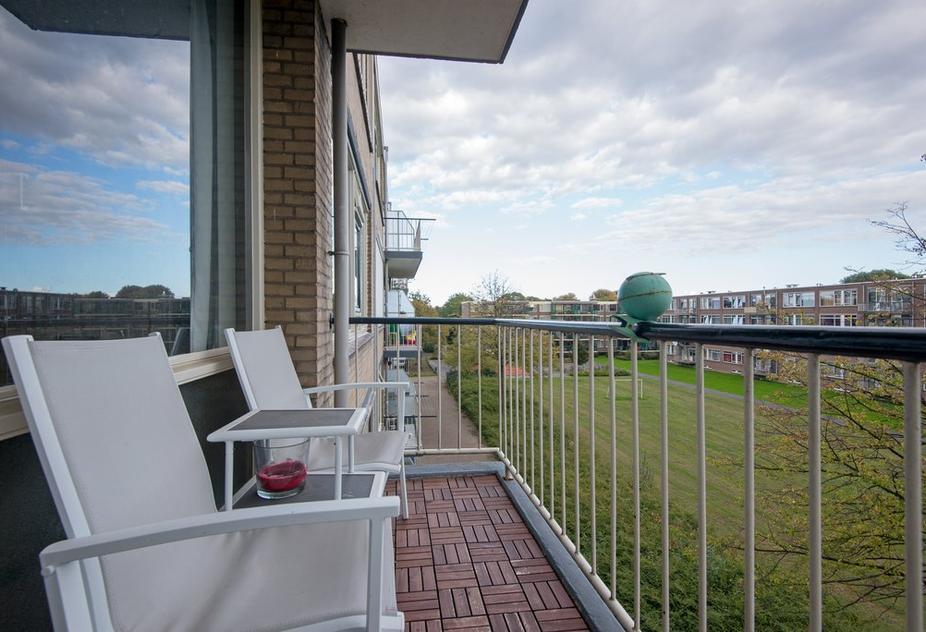 Schalkeroord 345 in Rotterdam 3079 WG