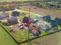 Kavel 22- C.J. Blaauwstraat 39 in Wageningen 6709 DA