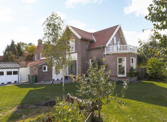 Schansweg 8 in Klundert 4791 RC