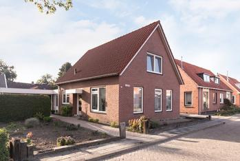 Tichelweg 19 in Bad Nieuweschans 9693 CG