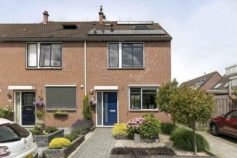 Watersnip 53 in IJsselmuiden 8271 GR