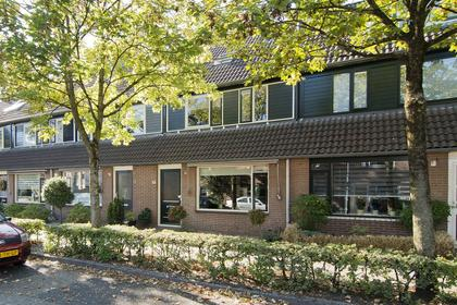 Oudeveen 13 in Veenendaal 3905 WB