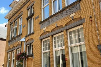 Weverstraat 16 30 in Arnhem 6811 EL