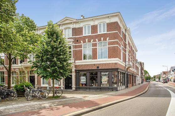 Wagenweg 25 C in Haarlem 2012 NB