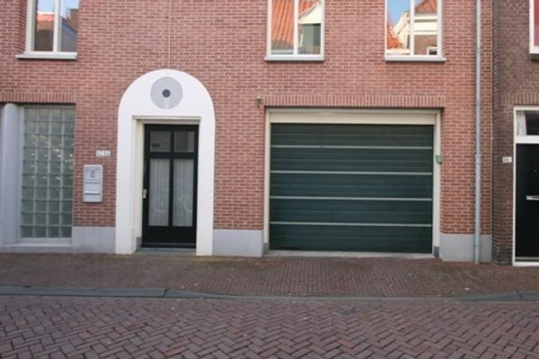 Hofstraat in Kampen 8261