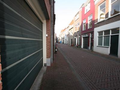 Hofstraat in Kampen 8261