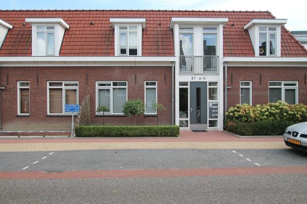 Dorpsstraat 87 E in Heerjansdam 2995 XE
