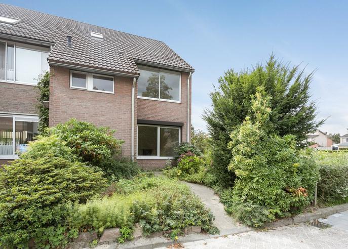 Steenstraat 18 in Eersel 5521 KT