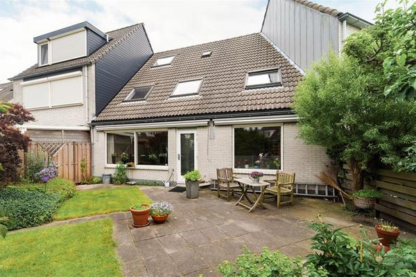Jan Bijhouwerstraat 45 in Purmerend 1447 GS