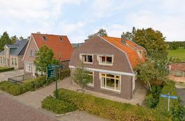 Teeuwes De Boerstraat 10 in Bakhuizen 8574 SB