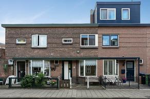 Van Speijkstraat 3 in IJmuiden 1972 CE