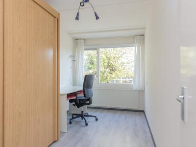 Guido Gezellelaan 18 in Hillegom 2182 WC