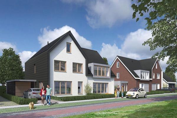 Kershage  Laanhuis B03 in Vlissingen 4386
