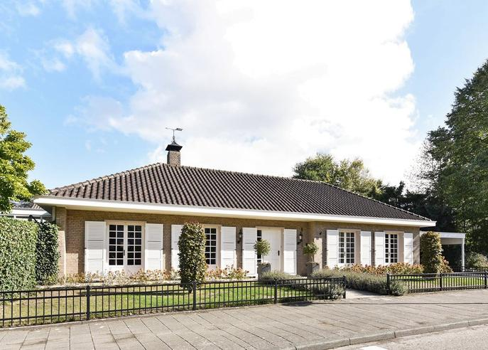 Bachlaan 11 in Helmond 5707 RM