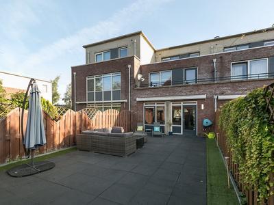 Aarlanderveenstraat 51 in Zoetermeer 2729 AZ