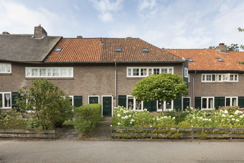 Schaepmanlaan 13 in Amersfoort 3818 JZ: Woonhuis te koop. - Telman ...