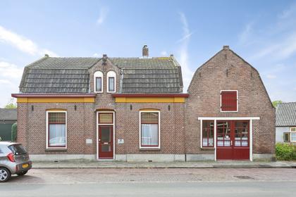 Schoolstraat 18 in Bakel 5761 BV