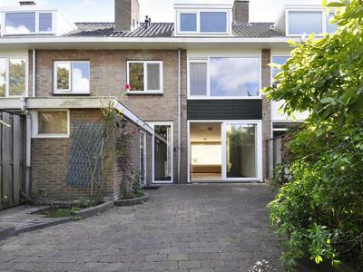 Dr Augustijnlaan 19 in Rijswijk 2283 CA