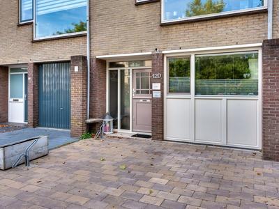 Octant 120 in Dordrecht 3328 SJ