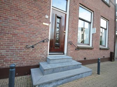 Molenstraat 65 in Gorinchem 4201 CW