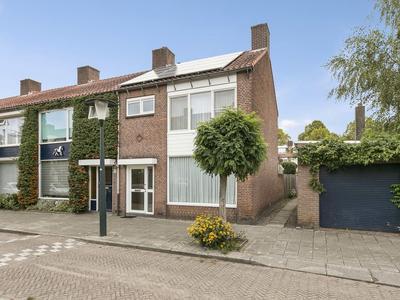 Chrysantenstraat 49 in Eindhoven 5644 KL